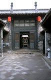 瓷pingyao 免版税库存图片