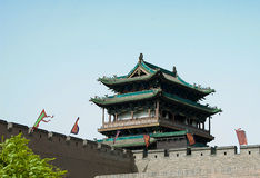 Pingyao Stock Photography