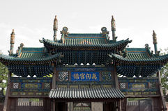 pingyao Στοκ Φωτογραφίες