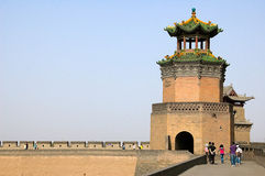 Pingyao Royalty Free Stock Image