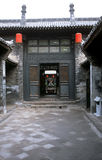 Pingyao, China Imagem de Stock Royalty Free