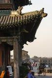 Pingyao, Chiny Zdjęcia Royalty Free