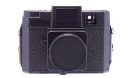 Pinhole camera,. Stock Photos