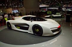 Pininfarina H2 prędkość przy Genewa 2016 Obrazy Stock