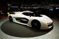 Pininfarina H2 Speed at Geneva 2016 Stock Image