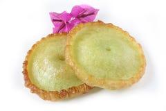 Pinjaram, Bajau Tradycyjny tort Sabah - Fotografia Royalty Free