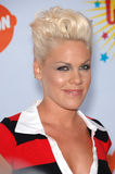 Pink. Singer PINK at the 2006 Nickelodeon Kids Choice Awards at UCLA, Los Angeles. April 1, 2006  Los Angeles, CA.  2006 Paul Smith / Featureflash Stock Photos