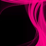 Pink abstract Royalty Free Stock Photos