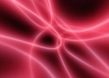 Pink abstract Royalty Free Stock Image