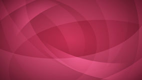 Pink abstract background. Abstract background of curved lines in pink colors Stock Photo