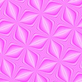 Pink abstract background design template or wallpaper Royalty Free Stock Photography