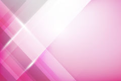 Pink  Abstract background geometry shine and layer element vecto. R illustration eps10 Stock Photo