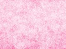 Pink abstract background. Light pink pastel polygon abstract vector background royalty free illustration
