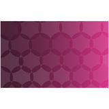 Pink abstract background round circles Vector Illustration