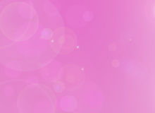 Pink abstract background Royalty Free Stock Images