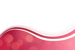 Pink abstract background vector Stock Photos