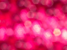Pink abstract blur background Stock Photography