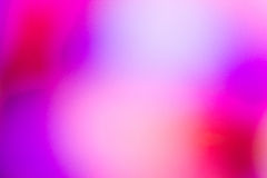 Pink Abstract blurred background Royalty Free Stock Photos