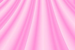 Pink abstract curve background Royalty Free Stock Photo