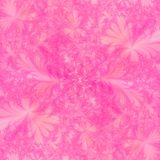 Pink Abstract Design Background Or Web Wallpaper Royalty Free Stock Photo