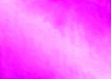 Pink abstract painted background Royalty Free Stock Photo