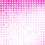 Pink Abstract Pattern Stock Images