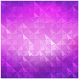 Pink abstract vector background Royalty Free Stock Photos