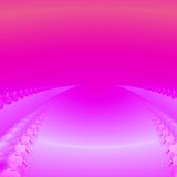 Pink abstract Wallpaper or Background Royalty Free Stock Photo