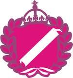 Pink arming Stock Photos
