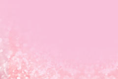 Pink Backgrond Stock Photography