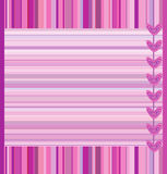 Pink background Royalty Free Stock Photos