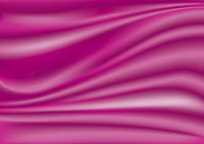 Pink  background. Pink silk  background, fits any dimension Stock Photography