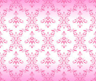 Pink background Stock Photos