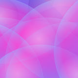 Pink Background. Abstract Circle Pink Background. Abstract Pink Light Pattern royalty free illustration