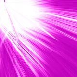 Pink background Stock Image