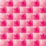 Pink background1 Royalty Free Stock Photo