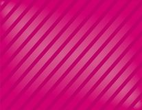 Pink background with diagonal lines. Abstract creative pink background with diagonal lines in horizontal format Stock Photos