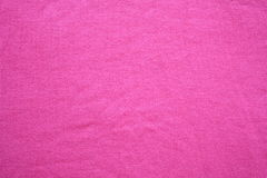 Pink background fabric Stock Photo