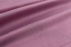 Pink background luxury cloth or wavy folds of grunge silk texture satin velvet Royalty Free Stock Images