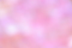 Pink background : Mothers Day Blur Stock Photos. Pink rose background : Mothers Day / Valentines Day  Card : abstract wallpaper Royalty Free Stock Photography