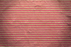 Pink background with stripes Royalty Free Stock Photo