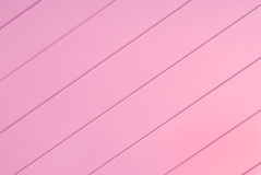 Pink  background,  surface of panels Royalty Free Stock Images
