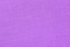 Pink backround - Linen Canvas - Stock Photo. Pink  backround - Linen Canvas : abstract purple backdrop  or  tablecloth wallpaper or pattern for article on sewing Stock Images