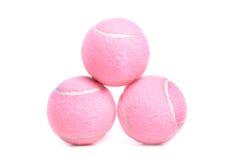 Pink Balls Stock Photo