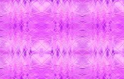 Pink batik background. The illustration of pink coloured batik fabric Royalty Free Stock Images