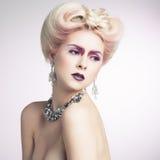 Pink beauty royalty free stock photo