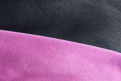Pink and black texture Stock Image
