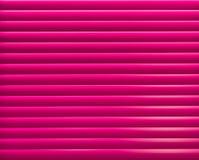 Pink blinder panel. Background/ backdrop Stock Photography