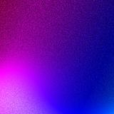 Pink and blue background. With some fine grain in it Royalty Free Stock Photography