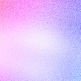 Pink and blue background. With some fine grain in it Royalty Free Stock Photo